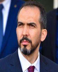 Ahmet Özdemir kimdir?