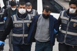 Kahramanmaraş'ta 10 şüpheli yakalandı