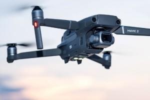 Kahramanmaraş'ta drone ile kırmızı ışık denetimi