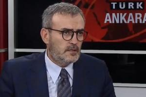 """Mahir Ünal, """"Türkiye'de darbe mekaniği millet iradesine yenik düşmüştür"""""""