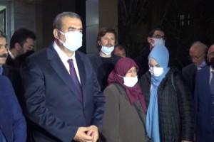 Muhsin Yazıcıoğlu davasında eski istihbarat amirine hapis talebi