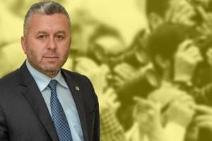 Yardımcıoğlu: Basın Milletin Müşterek Sesidir