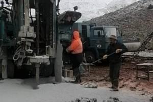 DSİ yaban hayvanları için dağları deldi