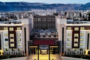 Özel Sular Akademi Hastanesi Açıldı