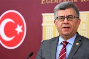 """MHP'li Aycan, """"Türkiye'de algı oluşturmaya, ayar vermeye hakkı yok, haddi de yok"""""""