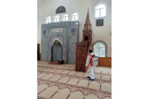 Onikişubat Belediyesi'nden Ramazan Hazırlıkları