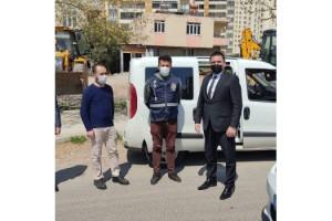 Ülkü Ocakları Kahramanmaraş Alparslan Türkeş'i Andı