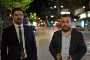 """Ahmet Zor, """"Bizim ittifakımızın adı seçim ittifakı değil, geçim ittifakıdır"""""""