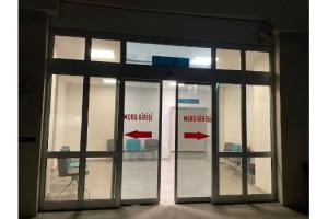Elbistan'da trafik kazası: 1 ölü