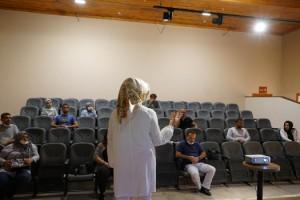 Kahramanmaraş Akademi'nin Güz Döneminde Eğitimler Başladı