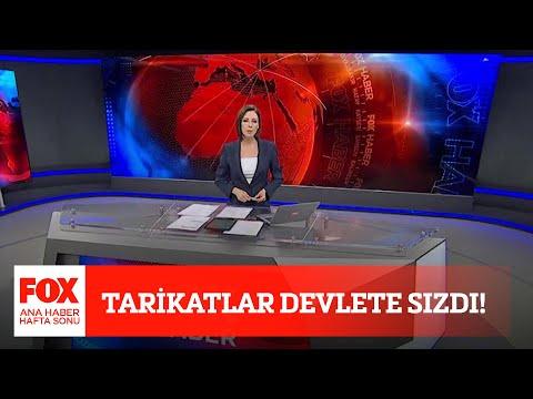 Tarikatlar devlete sızdı! 11 Ekim 2020 Gülbin Tosun ile FOX Ana Haber Hafta Sonu