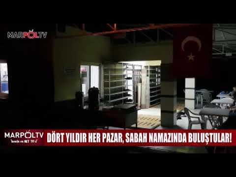 DİLE KOLAY 4 YIL MARPOL TV
