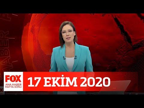 Bebekleri de vurdular... 17 Ekim 2020 Gülbin Tosun ile FOX Ana Haber Hafta Sonu