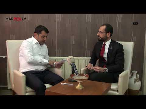 MİLLETVEKİLİ SEZAL MARPOL TV'DE SORULARI YANITLADI!